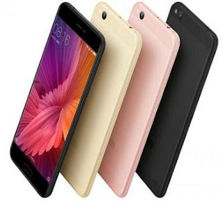 Spesifikasi Xiaomi Mi 5C dan Harga Terbaru