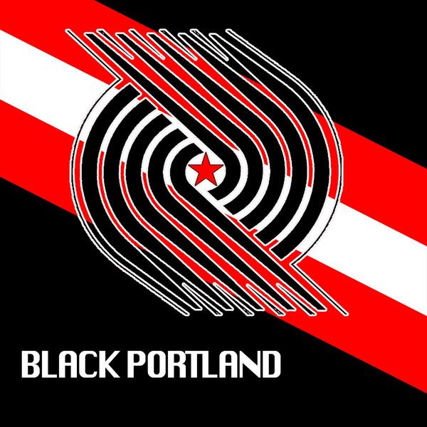 Black Portland - Black Portland Cover