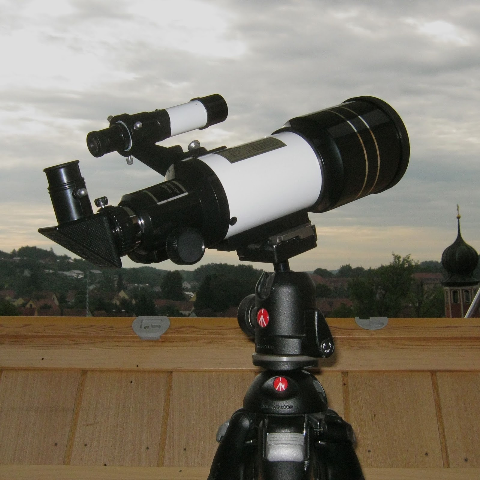 SOVINT: Cheap Astronomy – Review (And Improvements) Of The
