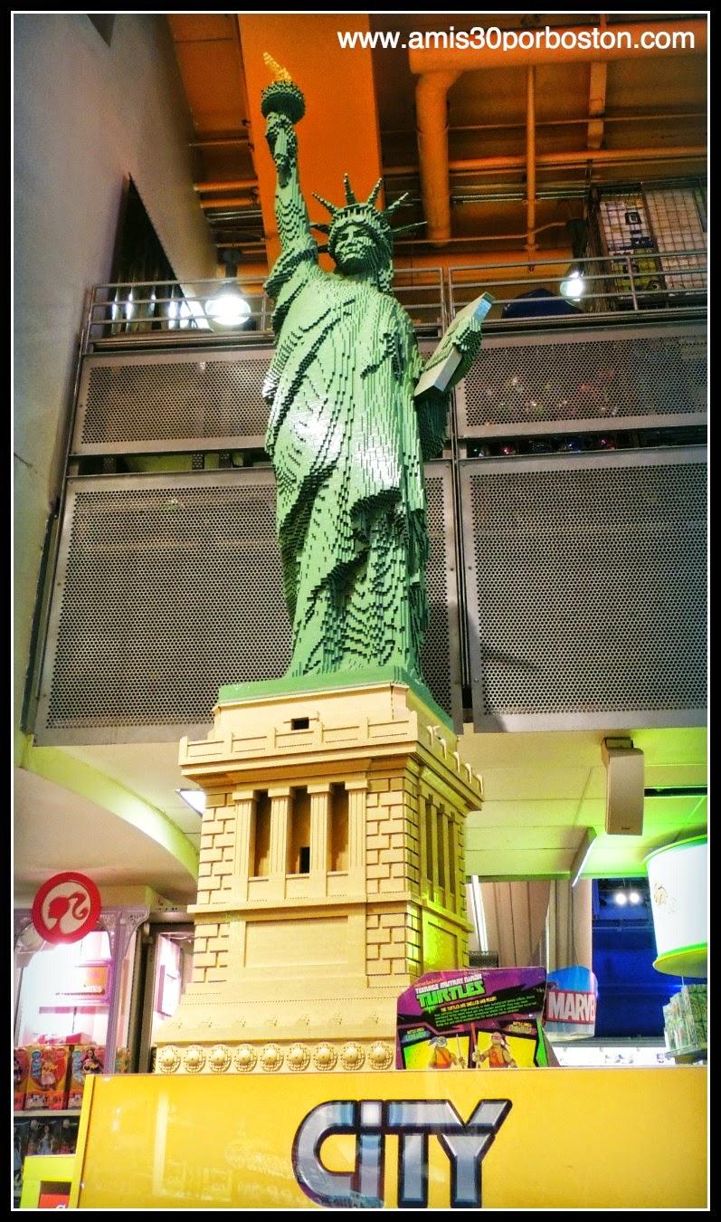 Segunda Visita a Nueva York: Día 3