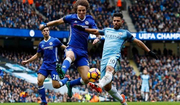 Prediksi Chelsea vs Manchester City Liga Inggris