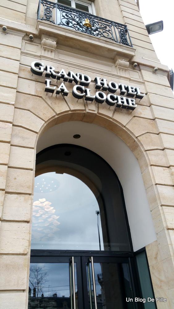 Bb Hotel La Valentine: Spa By La Cloche Dijon