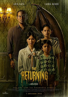 Download Film The Returning (2018) Full Movies