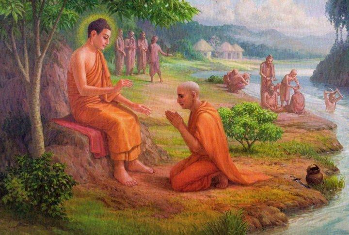 Kisah Sejarah Tentang Pendamping Setia Buddha Bhikkhu Ananda