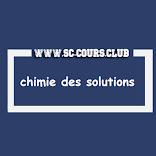 COURS CHIMIE DES SOLUTIONS S2 PDF SMPC
