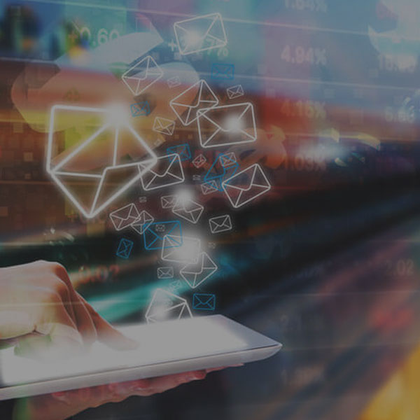 Use email automation for your marketing