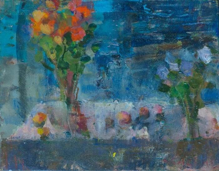 Американский художник. Cynthia Packard