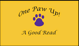 One Paw Up, A Good Read!
