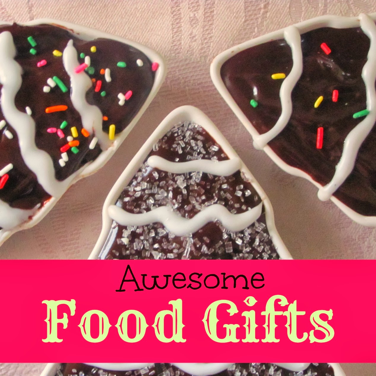 awesome food gifts to give for christmas 1