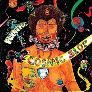 Funkadelic, Cosmic Slop