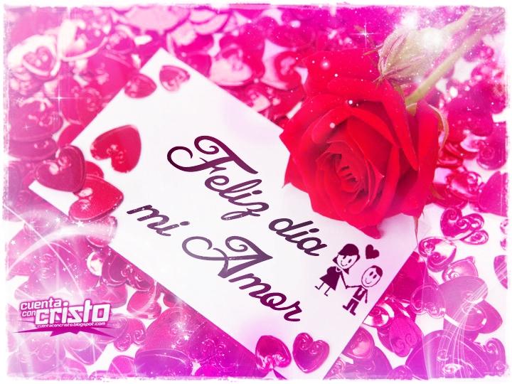 Frases Te Amarei De Janeiro A Janeiro Imagens De Amo 16: Nossa Aventura De Amor!: Feliz Dia, Toco Lindo