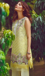 Suffuse by Sana Yasir Luxury Pret SS 2016-17