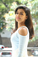 Anisha Ambrose Latest Pos Skirt at Fashion Designer Son of Ladies Tailor Movie Interview .COM 0885.JPG