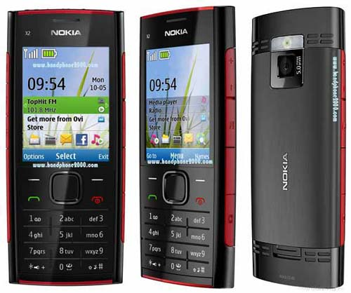 Nokia X Series All Latest Flash File Free Download