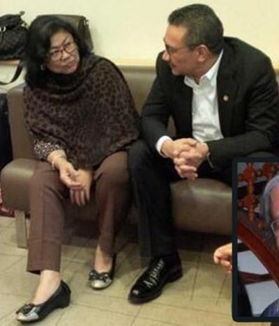 Hishammuddin Hussein Jawab Pertanyaan Rafidah Aziz #HebatkanNegaraku
