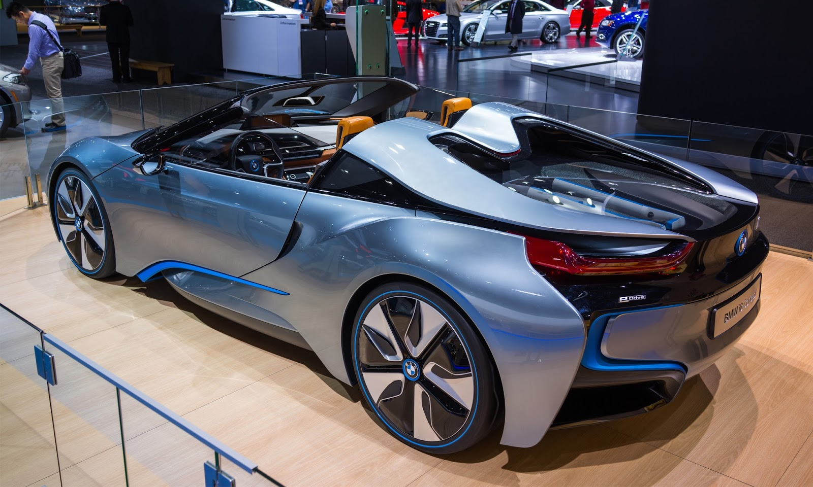 Bmw I8 Video Free Download Heritage Malta