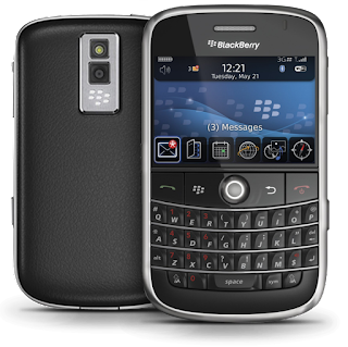 Download BlackBerry Bold 9000 OS