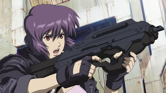 Rekomendasi Anime Dewasa, yang Tidak Boleh Ditonton oleh Anak Kecil (Bukan TaiHen)