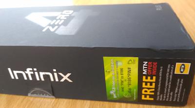 free mtn etisalat data for infinix zero 4 plus android phone