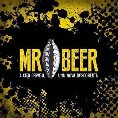Mr. Beer - A cada cerveja, uma nova descoberta