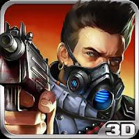 Zombie Assault:Sniper Mod Apk