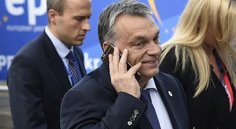 Nagyon jó hírt kapott Nyugatról a magyar kormány!