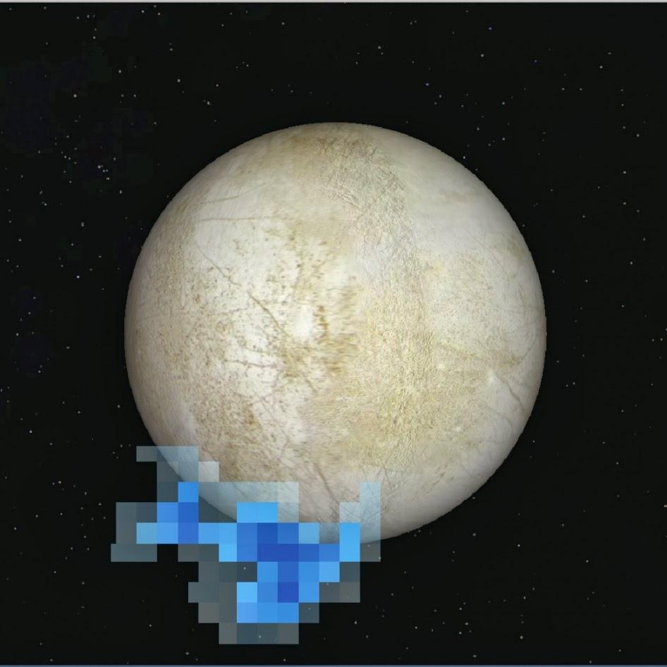moon observation nasa - photo #47