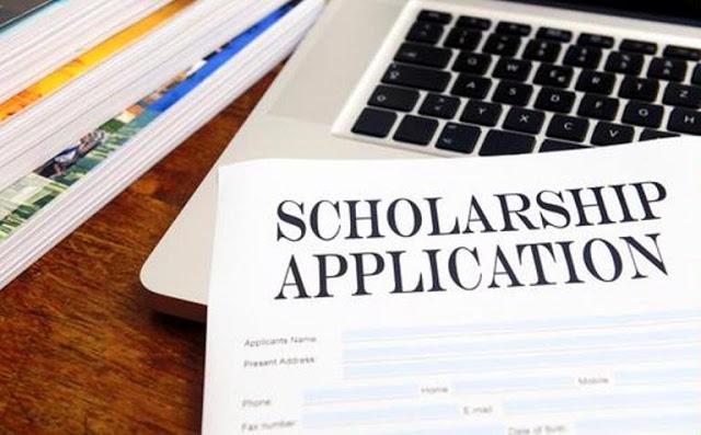 Info daftar beasiswa dalam dan luar negeri