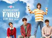 Weightlifting Fairy - 01 August 2017