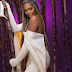 Tiwa Savage Looks Flawless in New Photos for  Her EP Cover