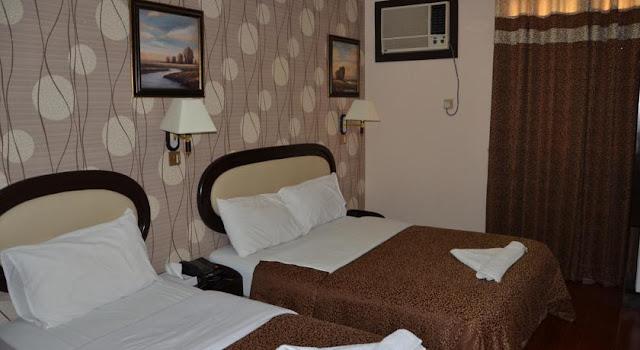 فندق Grand Sina