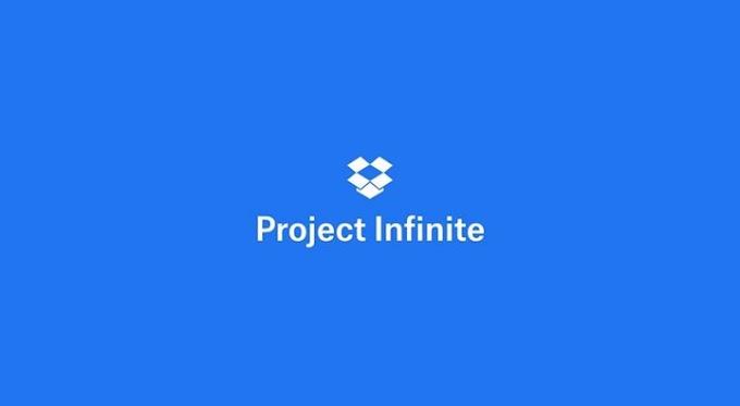 Dropbox Project Infinite permitirá acceder a los ficheros en la nube desde el escritorio