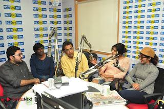 Hebah Patel Tejaswi Madivada Nanna Nenu Naa Boyfriends Movie Song Launch at BIG FM  0017.jpg