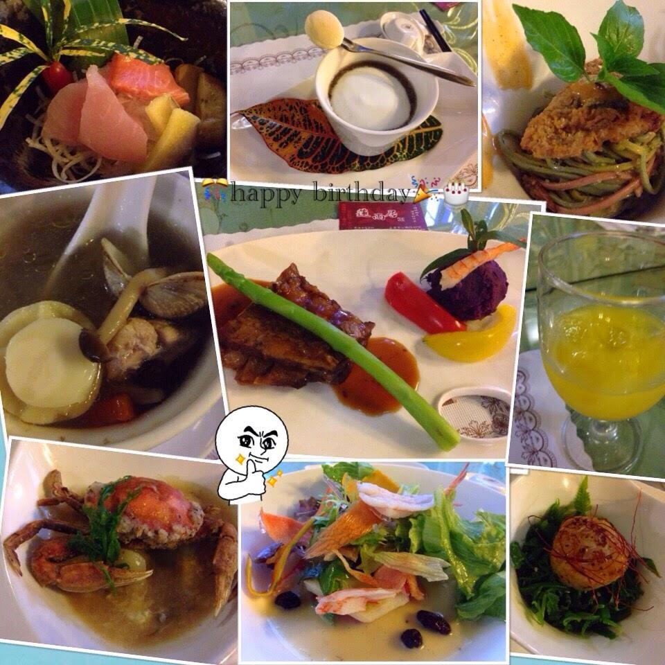 (火災整修中)~蓮雨居 套餐 / 無菜單料理都有 | 小傳藝