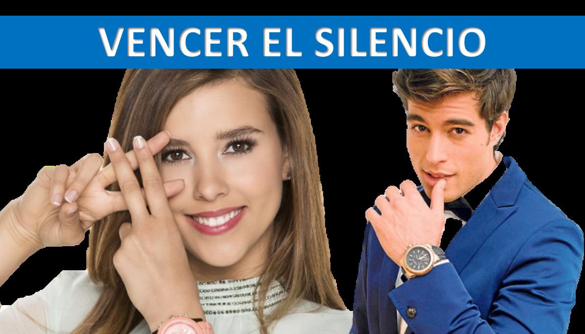 Telenovela Vencer el Silencio de Televisa (2019) ~ Novelitas