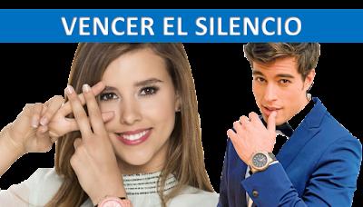 Telenovela Vencer el Silencio de Televisa (2019)