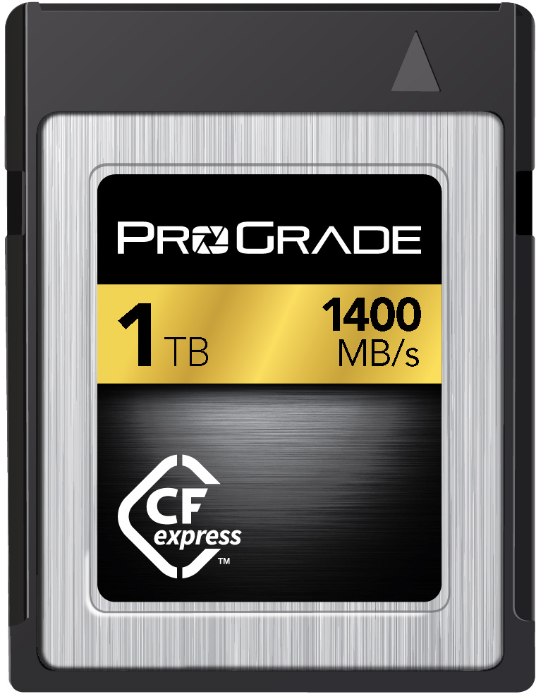 ProGrade CFexpress 1TB