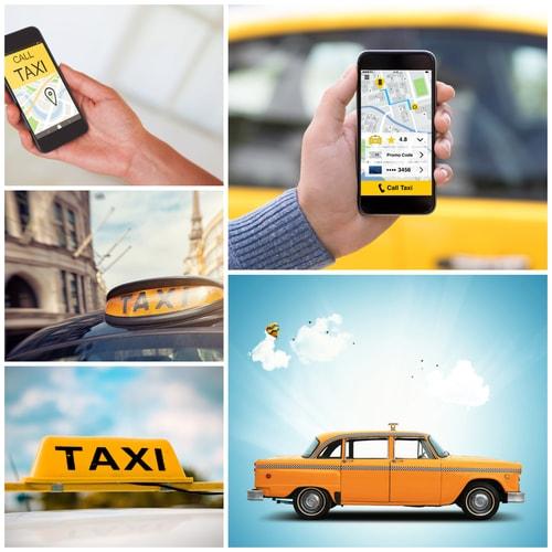 تحميل 5 صورة عالية الجودة لسيارة الأجرة (التاكسي) وبروابط مباشرة