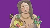 La madre humana y la madre tierra