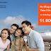 Siêu khuyến mại khởi hành từ Hà Nội vé Jetstar chỉ từ 11 000đ