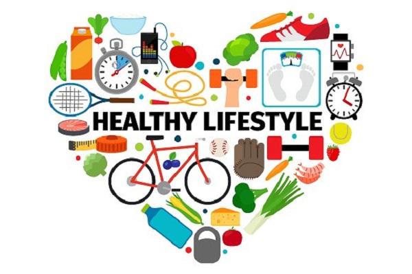 7 Langkah Nyata Membiasakan Diri Hidup Sehat Setiap Hari