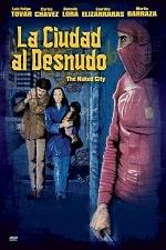 Image La ciudad al desnudo (1989)