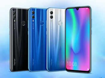 Honor 10 Lite Price and Specification