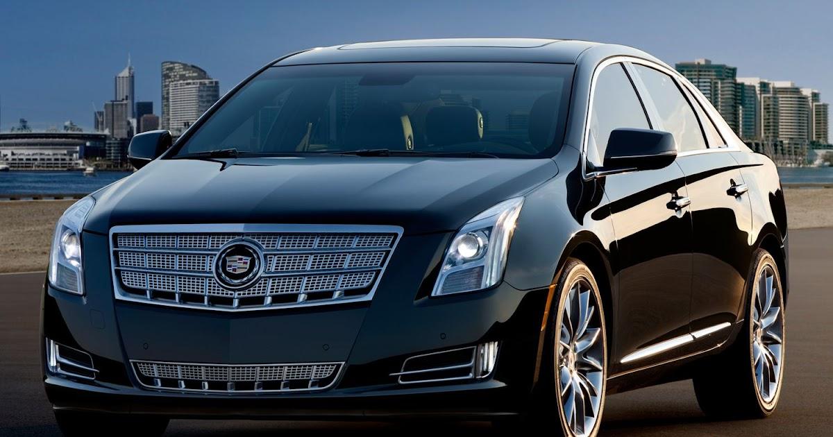 Car Barn Sport Cadillac Xts 2013