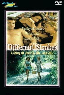Different Strokes 1998