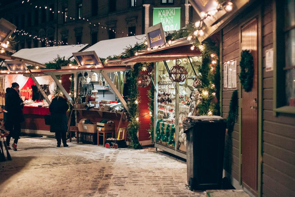 joulutori Tampere