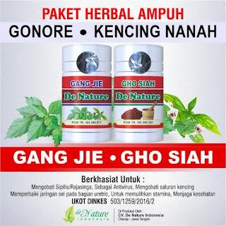 Image Obat Minum Gonore (Kencing Nanah)