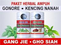 Obat Gonore (Kencing Nanah) Paling Manjur