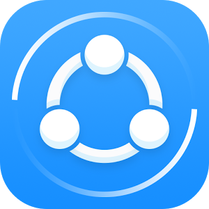 SHAREit file transfer and Sharing apk latest version 3.6.58 free download for android devices