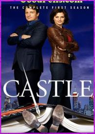 Castle Temporadas 1 al 5  | 3gp/Mp4/DVDRip Latino HD Mega